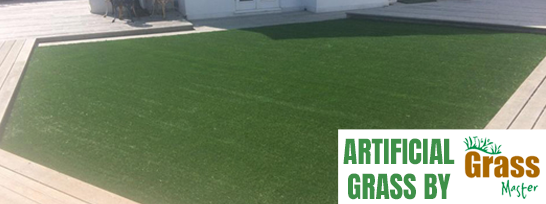 The Grass Master Artificial Turf Shop